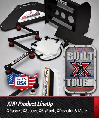 XHP Product Lineup