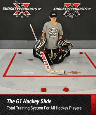 G1 Hockey Slide