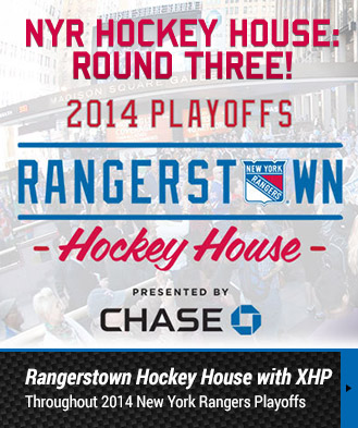2014Rangerstown Hockey House