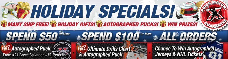 See all Holiday Shootout Sales!